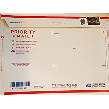 Self addressed prepaid envelope best options