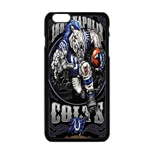 Horse monster Cell Phone Case for iPhone plus 6