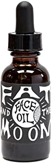 product image for Fat and The Moon - All Natural/Organic Face Oil (1 fl oz)
