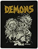 Demons 1 & 2 (Limited Edition)- Region B/2