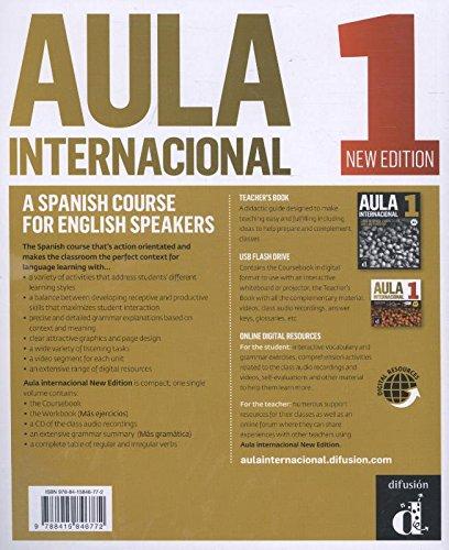 Aula Internacional 4 Alumno Pdf