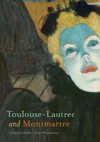 Toulouse-Latrec and Montmartre