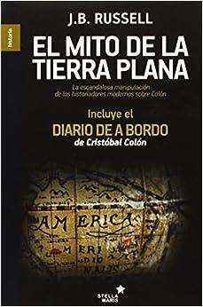 Book EL MITO DE LA TIERRA PLANA - STELLA MARI