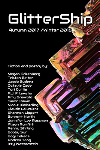 GlitterShip: Autumn 2017 / Winter 2018