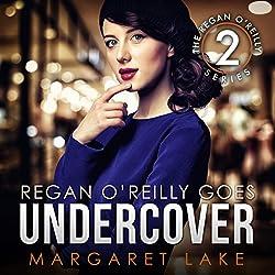Regan O'Reilly, PI, Goes Undercover