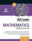 CBSE All in One Mathematics Class 12