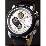 "Eric Edelhausen ""Vega"" Men's Dress Chronograph Watch"