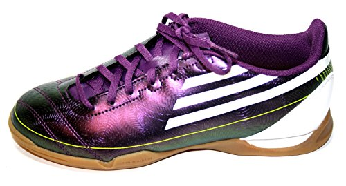 ADIDAS FUSSBALLSCHUHE CHAPUR/WHT/E, Größe Adidas UK:4.5