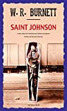 Saint Johnson par Burnett