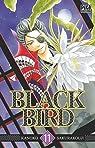 Black Bird, tome 11 par Sakurakouji