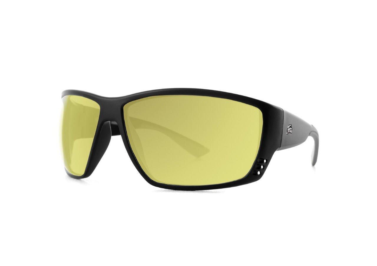 9692a3292575fd Fortis Eyewear NEW Fishing Amber Polarised Lens Sunglasses (VA002) ...   Amazon.co.uk  Sports   Outdoors