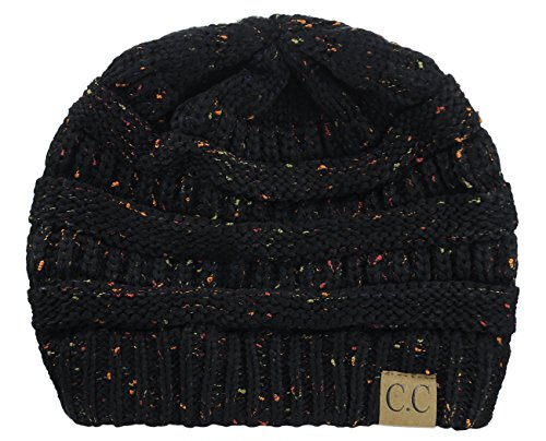 Top 10 best cable knit beanie with pom women for 2020