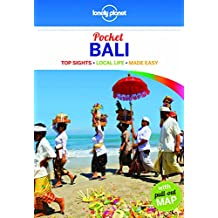 Lonely Planet Pocket Bali 4th Ed.: 4th Edition