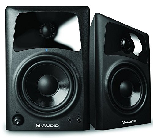 M-Audio AV42 Review