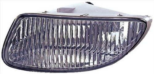 OE Replacement Toyota Solara Left Fog Lamp Assembly (Part...