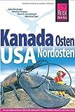Kanada Osten / USA Nordosten (Reiseführer)