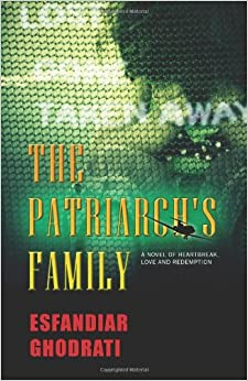 Book The Patriarch's Family: A Novel of Heartbreak, Love and Redemption