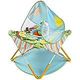 Summer Infant Pop N' Jump Portable Activity Seat