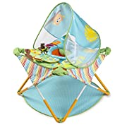 Summer Infant Pop N' Jump Portable Activity Center