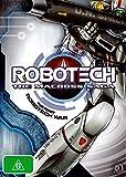 Robotech Macross Saga | Anime | NON-USA Format | PAL | Region 4 Import - Australia
