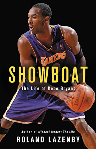 Image result for showboat the life of kobe bryant