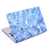 Cosmos Rubberized Plastic Hard Shell Cover Case for