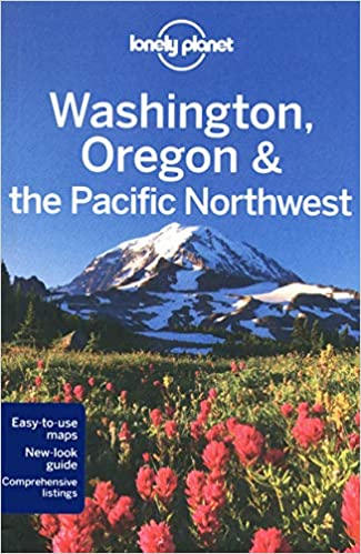5th Edition Lonely Planet Seattle 6th Ed.