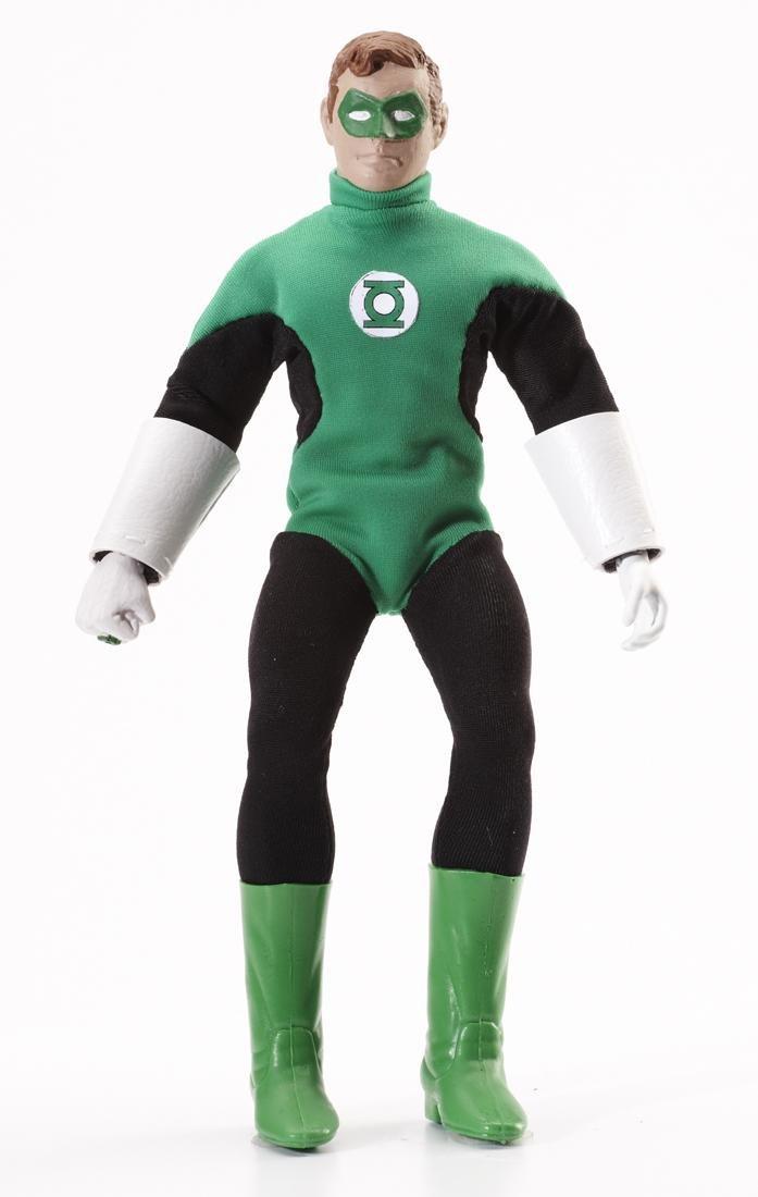 DC Universe Worlds Greatest Superheroes Hal Jordan Green Lantern Figure Mattel R3534