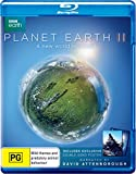 Planet Earth II Blu-ray [Planet Earth 2 Blu-ray]