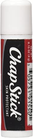 ChapStick Classic Strawberry, 24-Stick Pack