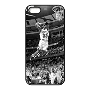 Bulls 23 basketball player Cell Phone Case for iPhone 5S
