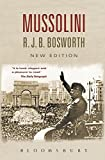 img - for Mussolini book / textbook / text book