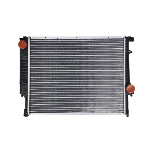 JSD B537 M/T MT Radiator for 1992-2001 BMW E36 320 323 325 328 M3 Z3 Ref# - 1991 Bmw Radiator 325i