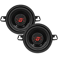 CERWIN-VEGA MOBILE H735 HED(R) Series 2-Way Coaxial Speakers (3.5, 250 Watts max)