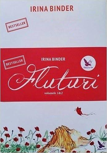Ebook Fluturi Vol Iii By Irina Binder