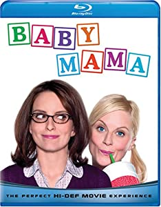 Cover Image for 'Baby Mama'