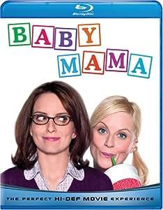 Baby Mama [Blu-ray] (Bilingual)