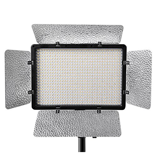 Bestlight Photo Studio Touch Screen LED680S 680PCS LED Ultra High Power Dimmable Video Light