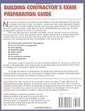 Building Contractors Exam Preparation Guide