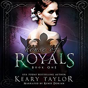 House of Royals Audiobook