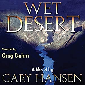 Wet Desert Audiobook