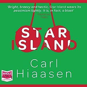 Star Island Hörbuch