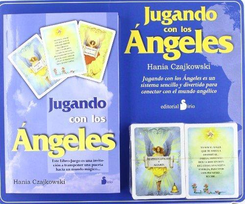 Jugando Con los Angeles With Cards by Hania Czajkowski 2012 ...