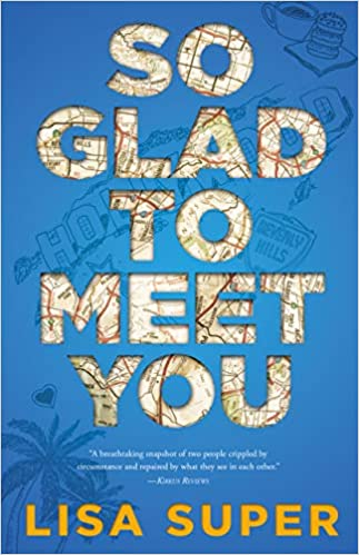 Image result for so glad to meet you