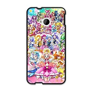 The best gift for Halloween and ChristmasHTC One M7 Cell Phone Case Black go princess precure cure RPR4003734