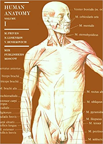 Human Anatomy Vol1 The Weight Bearing And Locomotor System The