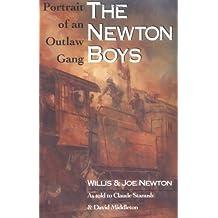 The Newton Boys: Portrait of an Outlaw Gang