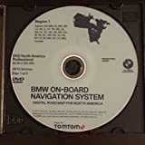 Product review for 2015 BMW NAVIGATION UPDATE DVD EAST&WEST PROFESSIONAL VERSION