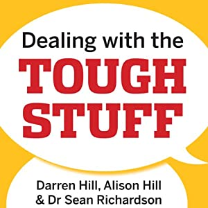 Dealing with the Tough Stuff Hörbuch