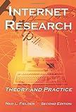 Internet Research, Ned L. Fielden, 078641099X